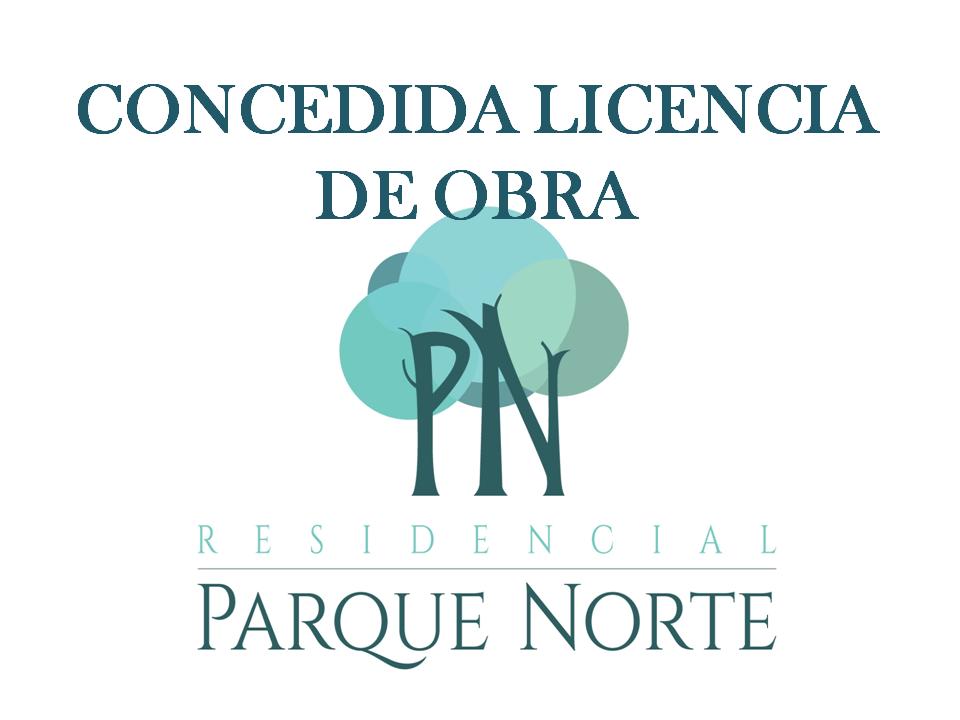 LICENCIA DE OBRA CONCEDIDA